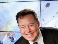 Musk'ın 'şakası' sonrası Dogecoin çakıldı