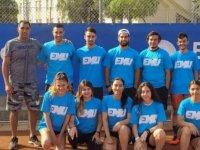 Nicosia Motors Tenis Ligi İlk Hafta Maçları ile Başladı
