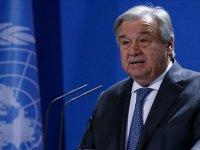 BM'den İsrail ve Filistin'e çağrı: Anlamsız kan dökme, terör ve yıkıma derhal son verilmeli