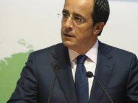 Kıbrıslı Rum Dışişleri Bakanı AB Dışişleri Konseyi toplantısına katılıyor