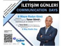 """LAÜ'de """"Radyo ve Radyoculuğun Önemi"""" konuşuldu"""