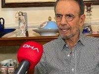 Prof. Dr. Ceyhan: Vakaların azalmasında hızlanma bekliyoruz, 5 bin sayısının altına inilebilir