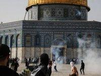 İsrail-Filistin: Kudüs'teki Mescid-i Aksa'da gerilim nasıl başladı, neden arttı?