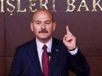 Soylu, bu kez de Cumhuriyet gazetesini hedef aldı: Türkiye eski Türkiye değil, hesabını hukuk önünde vereceksiniz
