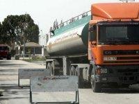İsrail, Gazze'nin Tek Ticaret Sınır Kapısını Kapattı
