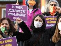 İstanbul Sözleşmesi 10 yaşında: Türkiye 1 Temmuz'da İmzasını Çekiyor