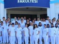 """LAÜ Sağlık Yüksekokulu Müdürü Şelimen """"Hemşireler Günü"""" nedeniyle açıklama yaptı"""