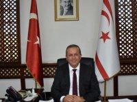 Ataoğlu, Engelliler Haftası dolayısı ile mesaj yayımladı