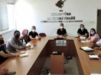 Tabipler Birliği Öğretmen Sendikalarıyla görüştü, çalışma grubu oluşturulmasına karar verildi
