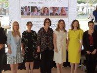 'Girişimci Güzel Anne Ödül Töreni' düzenlendi
