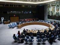 BM Güvenlik Konseyi Doğu Kudüs Gündemiyle Yeniden Toplanıyor