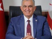 Bakan Çavuşoğlu, Ramazan Bayramı Dolayısıyla Mesaj Yayınladı