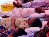 Hindistan'da Kovid-19 salgınında en yüksek günlük can kaybı sayısı