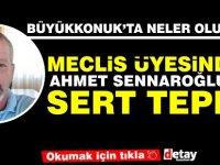 Asım: Büyükkonuk Belediye Başkanı duyarsızlığından TİS imzalanamadı, işçiler kadroya alınamadı