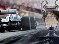 İstanbul'a çifte şok! Kovid19 nedeniyle Şampiyonlar Ligi ve Formula 1 etkinlikleri iptal!