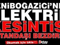 KIB-TEK'de EL-SEN'in grevi sürüyor