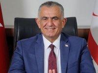 """Çavuşoğlu, """"Dünya Çiftçiler Günü"""" nedeniyle mesaj yayımladı."""