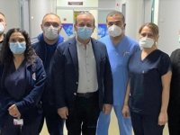 Ataoğlu:Sağlık çalışanlarının hakkı ödenemez