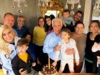 Canaltay: Birlik ve bütünlüğümüzün sembolü Ramazan Bayramı'nızı  kutlarım