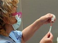 Avrupa İlaç Ajansı: AB'de kullanılan aşılar Hindistan varyantına karşı etkili görünüyor