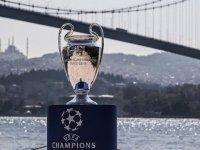 Türkiye Cumhuriyeti'nin 100. kuruluş yılında 2023 UEFA Şampiyonlar Ligi finali İstanbul'da oynanacak