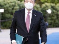 İtalya Başbakanı Mario Draghi Herhangi  Bir Ücret Almıyor