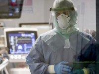 Türkiye'de Koronavirüs | 242 kişi yaşamını yitirdi,  11 bin 394 yeni vaka tespit edildi