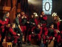 Netflix Türkiye'den 'La Casa de Papel' duyurusu