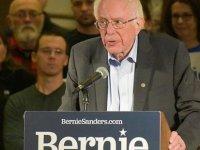 ABD Senatörü Bernie Sanders'tan Filistin çağrısı: Rotamızı değiştirelim
