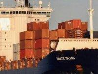İtalya'da liman işçileri İsrail'e giden silah yüklü kargo gemisini durdurdu