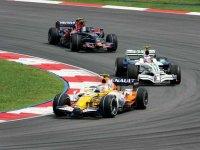 Şampiyonlar Ligi finalinin ardından Formula 1 Türkiye Grand Prix'si iptal edildi