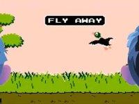 Beşiktaş'tan 'Bird Hunter' göndermesi