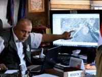 Orman Dairesi Müdürü Karzaoğlu: Yangın Helikopterleri Hazirandan İtibaren Sabit Olarak Konuşlanacak