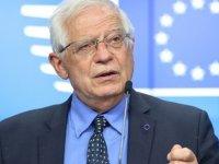 AB Dışişleri Bakanları 'Filistin-İsrail gerginliğini' Görüşecek