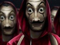 La Casa De Papel'in Türkiye versiyonu La Hay De Maske filmi geliyor