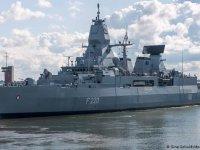 Welt am Sonntag: Türkiye AB savunma projesinde yer almak için başvurdu