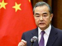 Çin BM Güvenlik Konseyi'ni Filistin konusunda haretekete geçmeye çağırdı
