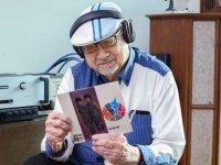 Dünyanın en uzun süre DJ'lik yapan ismi Cordeiro 96 yaşında veda etti
