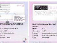 Redmi Note 8 yeniden piyasaya çıkıyor