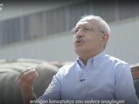 140journos'tan çok konuşulacak Kemal Kılıçdaroğlu belgeseli