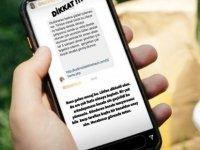 Dolandırıcıların Yeni Taktiği: Sosyal Yardım Tuzağı