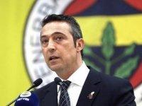Fenerbahçe'de yönetime sürpriz isim!