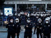 Boğaziçi Üniversitesi öğrencilerine peş peşe soruşturma