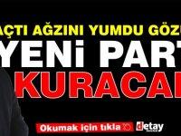 YDP ikiye bölünüyor... Bertan Zaroğlu yeni parti mi kuracak?