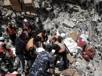 Uluslararası Af Örgütü: Sivillere yönelik doğrudan saldırılar savaş suçlarıdır