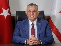 Bakan Çavuşoğlu 19 Mayıs Atatürk'ü Anma, Gençlik Ve Spor Bayramı Dolayısıyla Mesaj Yayımladı