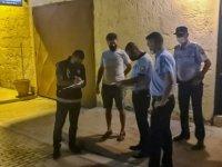 Gazimağusa Belediyesi kent genelindeki işyerlerinde Sıkı denetimlerine devam ediyor