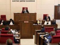 Mecliste yasa tasarıları ve önerilerine ilişkin ivedilik tezkereleri görüşüldü
