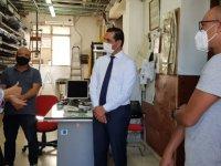 Canaltay'dan Telekomünikasyon ve Bilgi Toplumu Günü mesajı