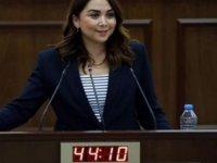 Ayşegül Baybars: Hükümetin Muhalefete Uyguladığı Şiddet, Demokrasiye Darbe Niteliğinde